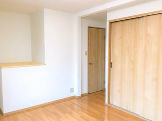内装リフォーム 物置となっていた部屋を快適な子ども部屋にリフォーム